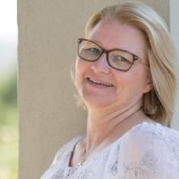 Susanne Freund