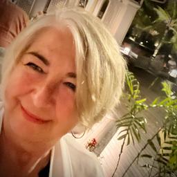Martina Aron-Weidlich