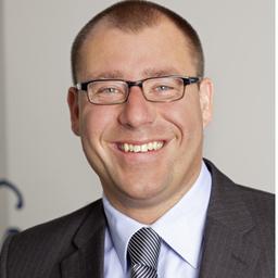 Harald Huber - RETENCON AG - München