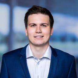 Tin Mičević - B4B Solutions GmbH - Graz