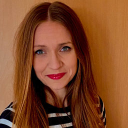 Nina Brügger's profile picture
