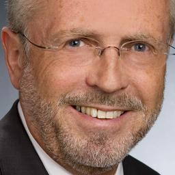 Dr. Alfred Wörner