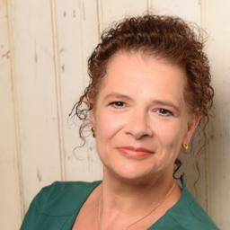 Dr Monika V. Kronbügel - Global DiVision GmbH - Hamburg