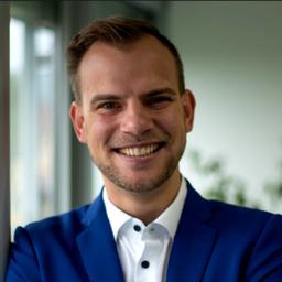 Michael Vierheilig's profile picture