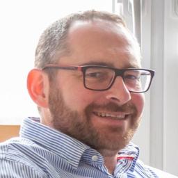 Carsten Ullrich - Volkswagen AG, VW Nutzfahrzeuge - Wolfsburg