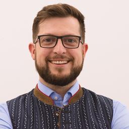 Dipl.-Ing. David Huber - Illumina - Licht & Service GmbH - Ried im Innkreis