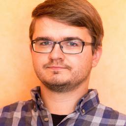 Sebastian Kämpf's profile picture