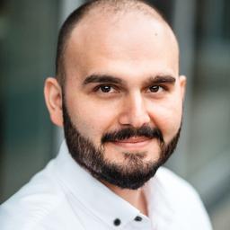 Osman Agirbas's profile picture