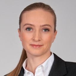 Katharina Sandner - SIEMENS EM TR - Nürnberg