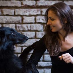 Anna Parisa Ehsani - aboutAnna (EPU Anna Parisa Ehsani) - Wien