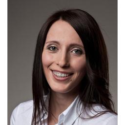 Michaela Gahbauer - Hutter Consult AG - Aadorf