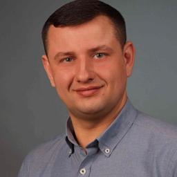 Roman Bykov's profile picture