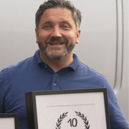 Paul Sidelnikow - eCommerce Werkstatt GmbH - Bielefeld