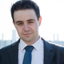 Michael Dligatch's profile picture