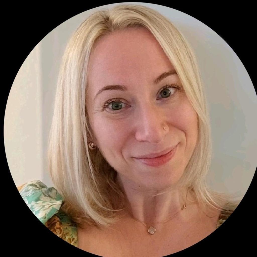 Christina Katharina Maragkoudakis's profile picture