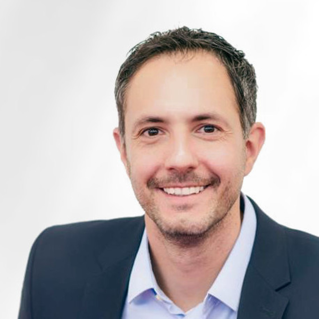 Christian Listmann - Head of Relationship Management CE Digital ...