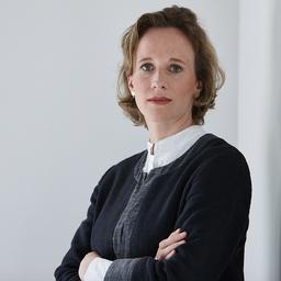 Sarah von Wehrs - Sarah von Wehrs - Kommunikationsberatung - Frankfurt am Main