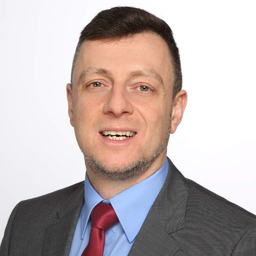Christian Gegenhuber's profile picture