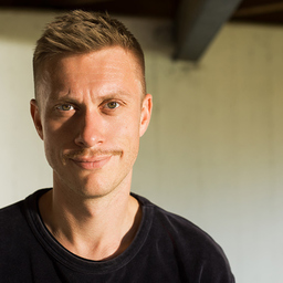 Holger Berg's profile picture