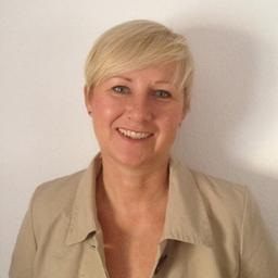 Kirsten Schumacher