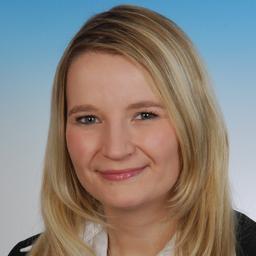 Sarah Bühner's profile picture