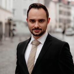 Sebastian Bobocel - 21 Group AG - Linz