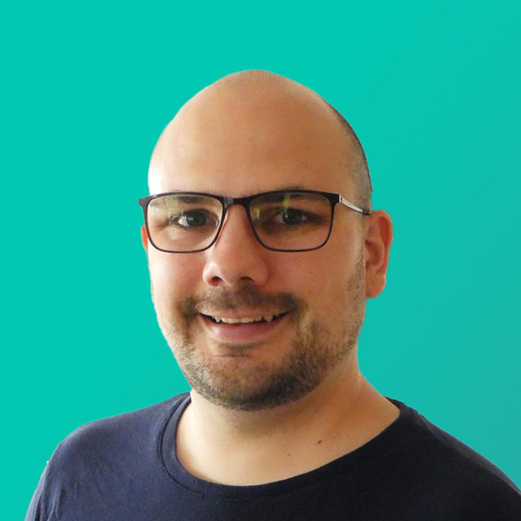 Daniel Brozio's profile picture