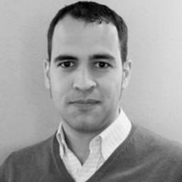 Carlos Gil Martín's profile picture