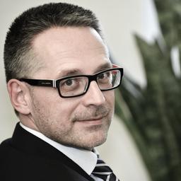 Andreas Koch - Crefo-Factoring Rhein-Wupper GmbH - Solingen
