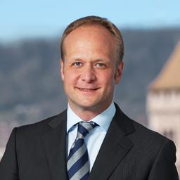 Benedikt Unold - CREALOGIX Group - Zürich