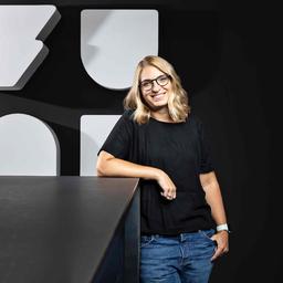 Rebecca Knauth - SWR - Mainz