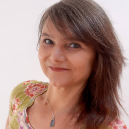 Sanni Sabine Grillenbeck - Sanni Grillenbeck - Riedering