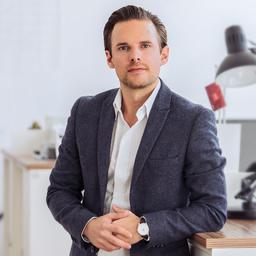 Maximilian Pruscha - YOC CEE GmbH - Wien