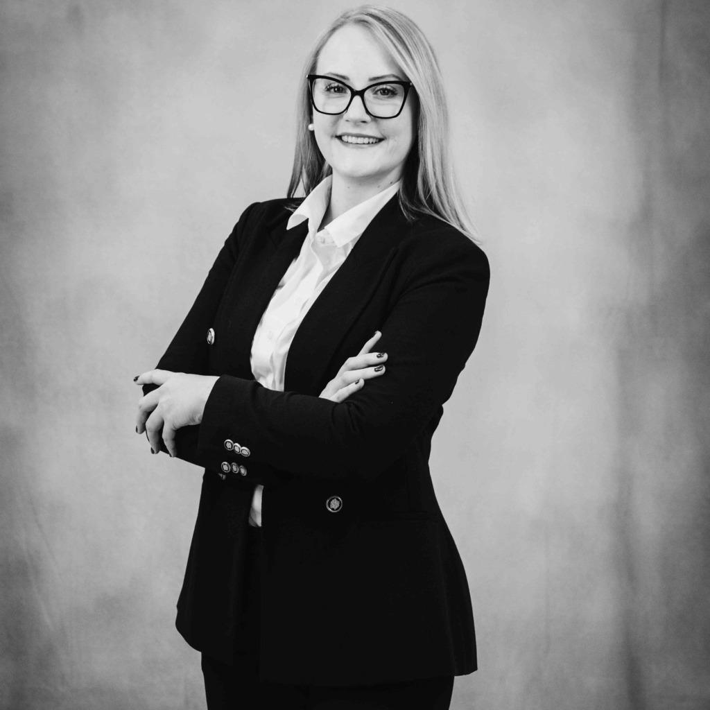 Julia Kristin Schmidt Vertriebsassistentin