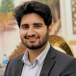 Farhan Ali's profile picture