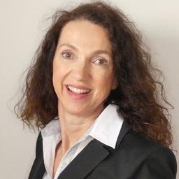 Dipl.-Ing. Ingela Grosse's profile picture