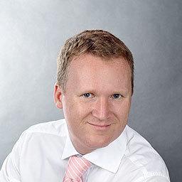 Thomas Schmalz - Phalanx-IT GmbH - Tamm