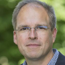 Sascha Zühlke - Zühlke & Collegen Steuerberatungsges. mbH - Worpswede