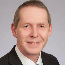 Martin Neumann - Deutsche Bank Privat- und Geschäftskunden AG - Ehringshausen