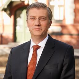 Dr Matthias-Hagen Lakotta - RECURA Kliniken GmbH - Beelitz