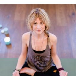 Sandra Striebeck - Sweet Karma Yoga - Trier