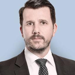Cédric-Olivier Jenoure - ATAG Advokaten AG - Basel