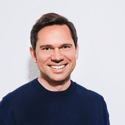 Sebastian Hasenack's profile picture