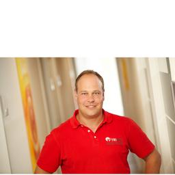 Tobias Nowack - TRIMED Physiotherapie, Rückenzentrum & med. Fitnesstraining - Arnsberg