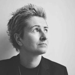 Nicole Reicher - DREI10 Brand + Corporate Design - Wien