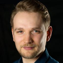 Stefan Dimitrov's profile picture