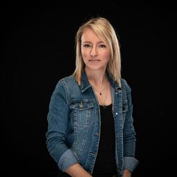 Martina Lindenmayr - TOWA GmbH - Bregenz