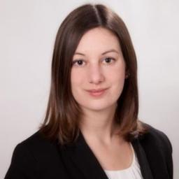 Hannah Bolz - Bundesinstitut für Risikobewertung - Berlin
