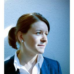 Julia Angerer - COPA-DATA - Salzburg