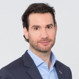 Alexander Kern - Seitenblicke Magazin (Red Bull Media House) - Wien